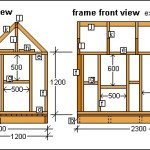HOW TO BUILD A WENDY HOUSE. DIY WENDY HOUSE PLANS bloemfontein