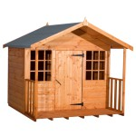wooden wendy house plans and prices bloemfontein